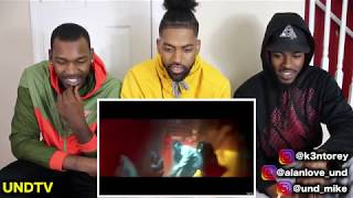 Chris Brown ft. Future & Young Thug - High End [REACTION]