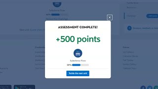 Automate Simple Business Processes with Process Builder | Salesforce Trailhead