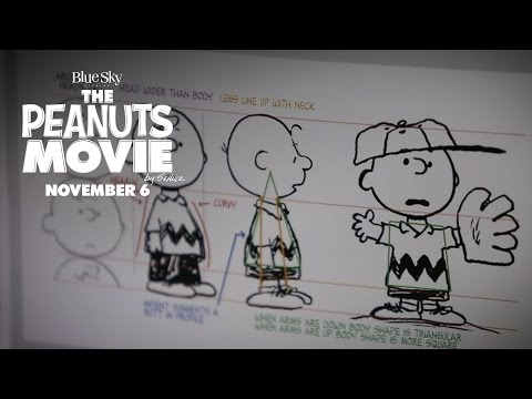 Peanuts (Featurette 'Van Pelt University')
