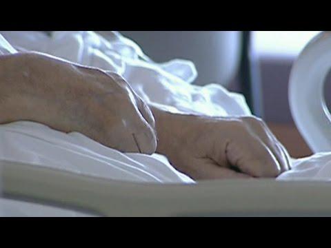 Prostatakrebs und Strontium
