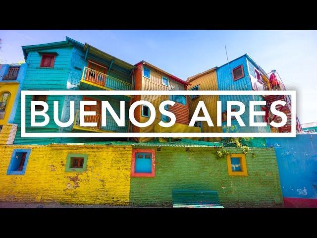 Buenos Aires avec viventura