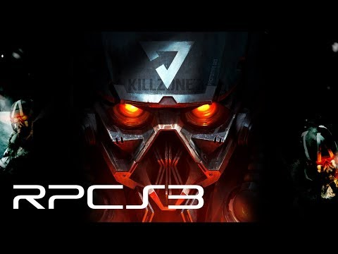 RPCS3 - Major Improvements in God of War 3, Killzone 3, Uncharted 2, NieR and more!