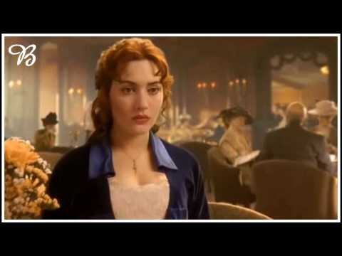Titanic [JUMP AND FALL]; Rose & Jack