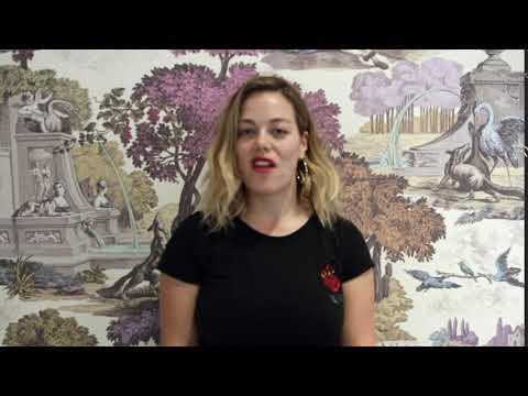 #powerofone Charlotte Amphlett