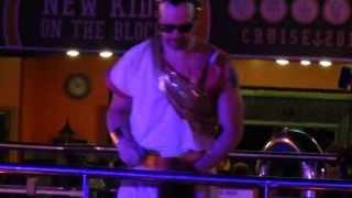 'I Got It' Donnie Wahlberg NKOTB Cruise 2013