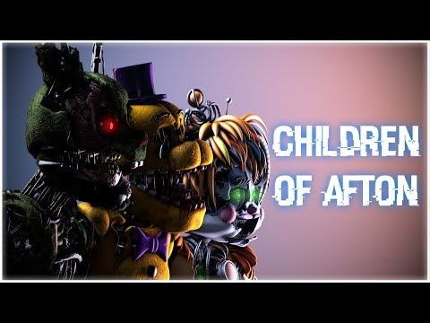 sfm fnaf children of afton five nights at freddy s atpunk re