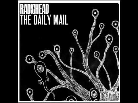 Radiohead - The Daily Mail