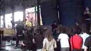Avenged Sevenfold live (2002) pt.2