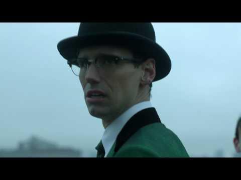 TV Trailer: Gotham Season 4 (0)