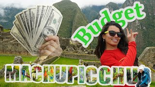 Hiking the Inca Trail to Machu Picchu? Cost & Budget