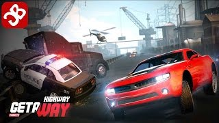Highway Getaway: Chase TV - iOS / Android - Gameplay Video
