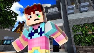 Yandere High School - IT WAS MURDER! (Minecraft Roleplay) #36