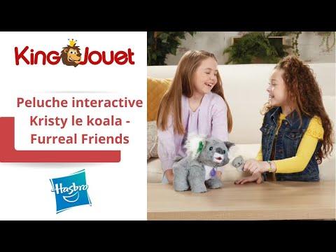 Trailer King Jouet Kristy le koala – Furreal Friends (821757)