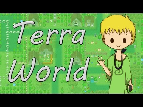 Memory Lane - TerraWorld Online