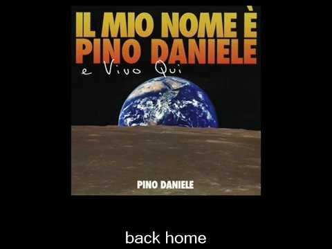 , title : 'Pino Daniele - Back home'