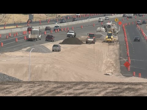 Landscaping for I-25, Rio Bravo interchange up in the air