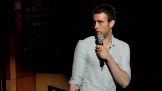 Мэттью Льюис, Matthew Lewis at the Harry Potter Screening
