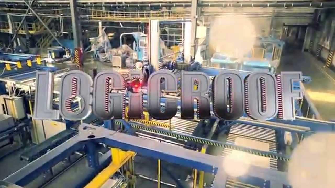 Производство LOGICROOF