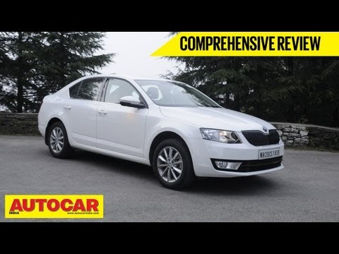 2013 Skoda Octavia | Comprehensive Review