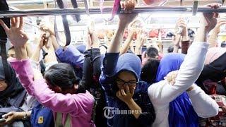 Ingin Terhindar dari Tindak Pelecehan Seksual di Transportasi Umum, Berikut Tipsnya