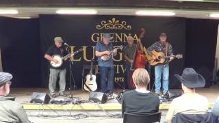 New! Special Blend Bluegrass Band Live At Grenna Festival 2016