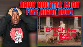 Reaction To Mulatto - B*tch From Da Souf (Remix) (Official Video) ft. Saweetie & Trina