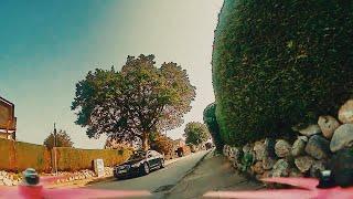 Footage, 5 Inches (DJI V2 DVR)