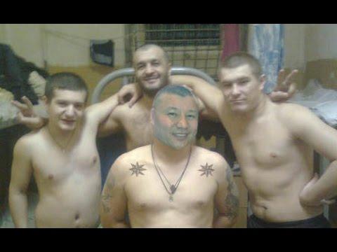 Муж Баян Есентаевой в тюрьме