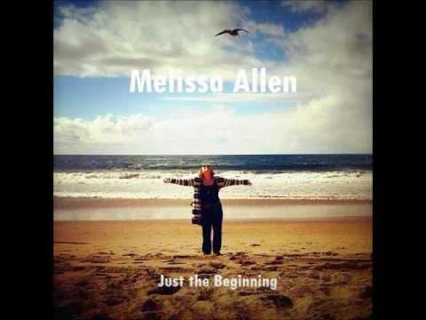 The Captain- Melissa Allen (Original)