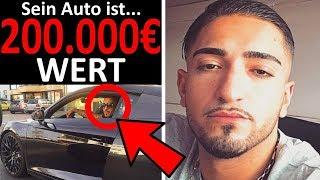 🔴 10 Fakten über CAPO  | Sein AUDI R8 kostet 200.000€ ?! 🔴