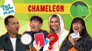 TSL Plays: Chameleon (ft. Tabitha Nauser)