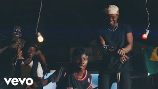 DJ Neptune   Wait (Official Video) Ft. Kizz Daniel