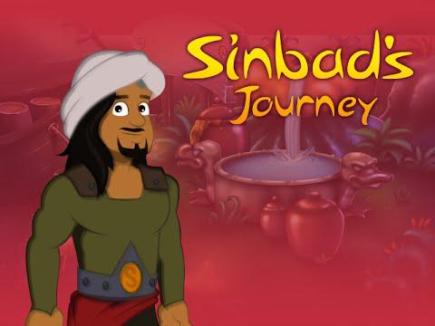 Sinbad's Journey  - Walkthrough