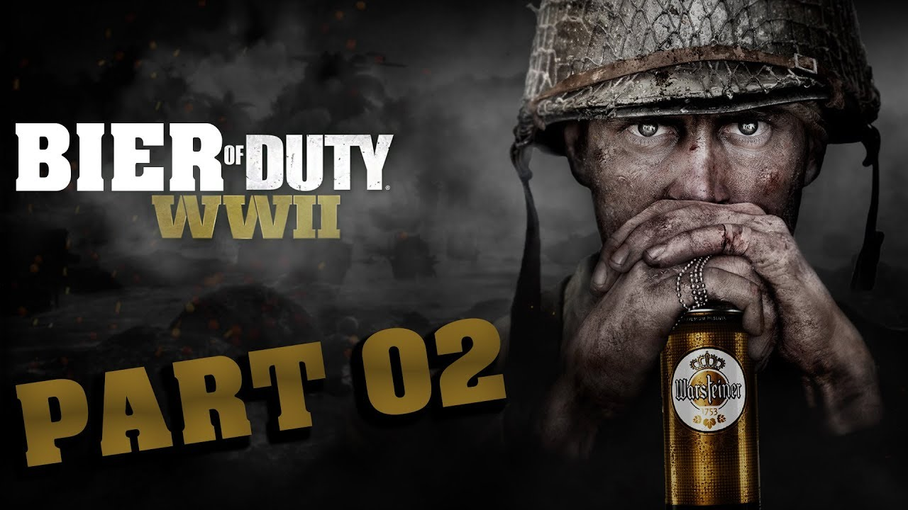 BIER of Duty: WWII – Part 2