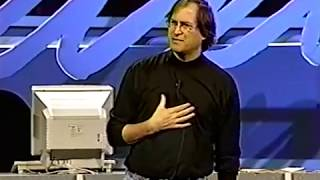 Steve Jobs Quotes On Work - Focus, Mistakes, Decisions, And Putting Customers First.