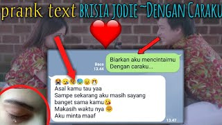 Download Lagu Prank Text Paling Baper Mantan Gue Sampe