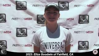 Eliza Goodwin