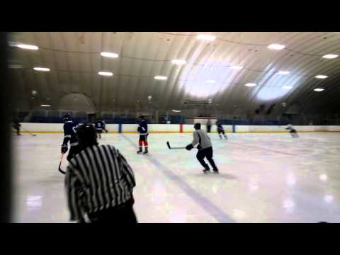 POV Hockey With Google Glass Is Better Than Rinkside Seats