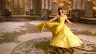 New! Beauty & the Beast The Story of the Dance Emma Watson interview