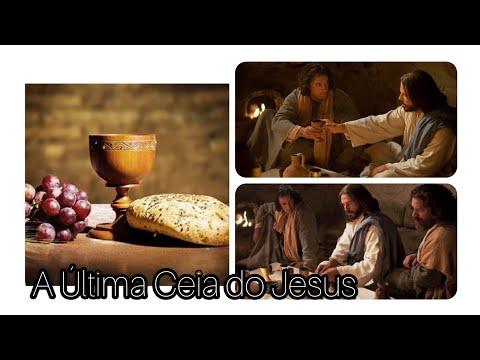 A ltima Ceia de Jesus