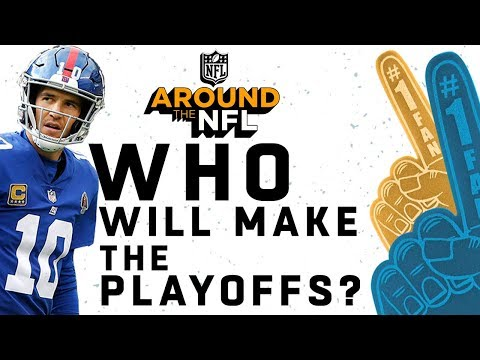 Who Will Make the Playoffs?