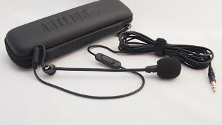 Aus jedem Kopfhörer ein Headset machen? | Antlion ModMic 4.0 Overview & Soundtest!