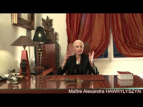 La Cybercriminalité – Legadroit – Me Hawrylyszyn