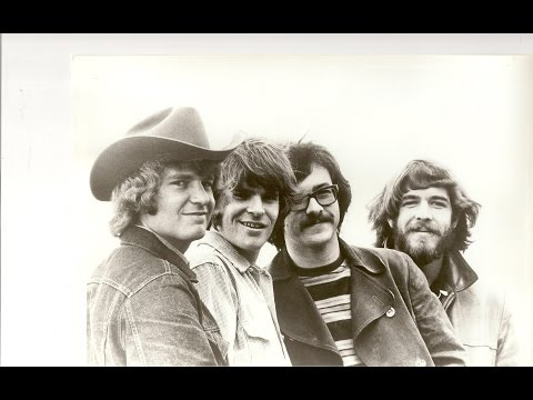 Creedence Clearwater Revival – Have You Ever Seen The Rain Instrumental