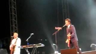 Michael Learns To Rock - Something You Should Know (Live in Tundikhel, Kathmandu on 19th Nov, '11)
