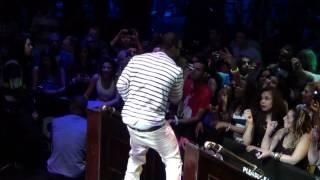 Mario - How Do I Breath - Live Oceana Kingston London 2/5/12