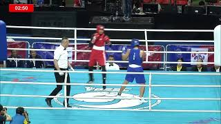 ASBC ASIAN ELITE BOXING CHAMPIONSHIP 2019 RING B Day1