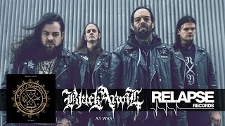 "BLACK ANVIL - ""As Was"" (Official Track)"