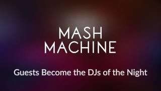 Dj worden? Met de Mash Machine kan het