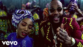 Kcee   Boo (Official Video) Ft. Tekno